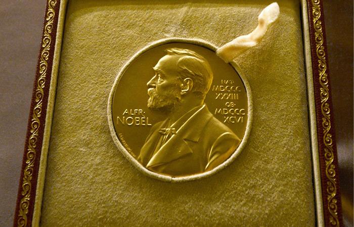 Лауреатом Нобелевской премии мира стал «Квартет государственного разговора вТунисе»