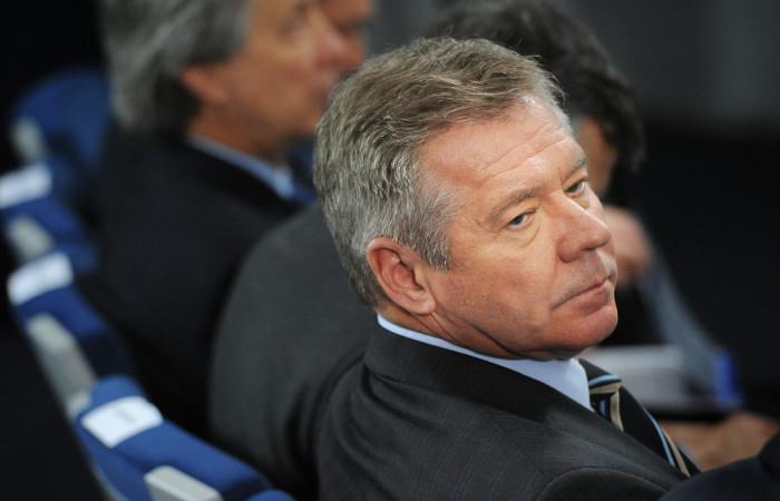 МИД РФ удивлен реакцией на избрание Украины непостоянным членом СБ ООН