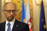 Яценюк попросил G7 и ЕС приобщиться к борьбе с коррупцией на Украине