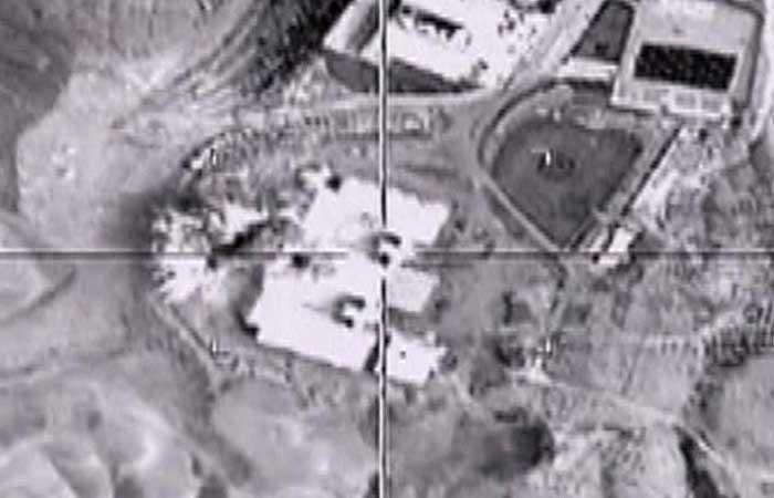Российские военные обнаружили в Сирии большое число новых целей