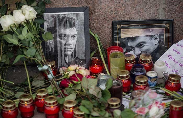 Убийство Немцова отказались рассматривать по статье о посягательстве на жизнь госдеятеля