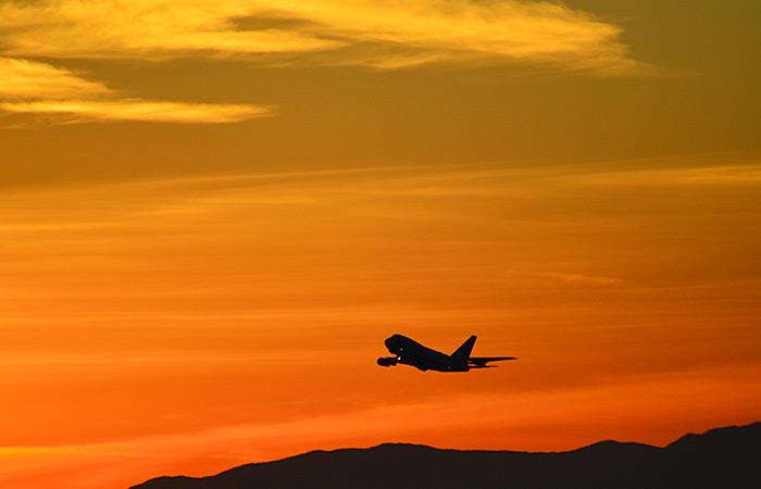 Ряд авиакомпаний изменили маршруты полетов на Ближнем Востоке