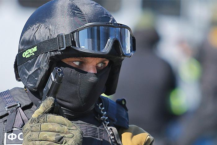 Задержанные в московской квартире готовили теракт в общественном транспорте