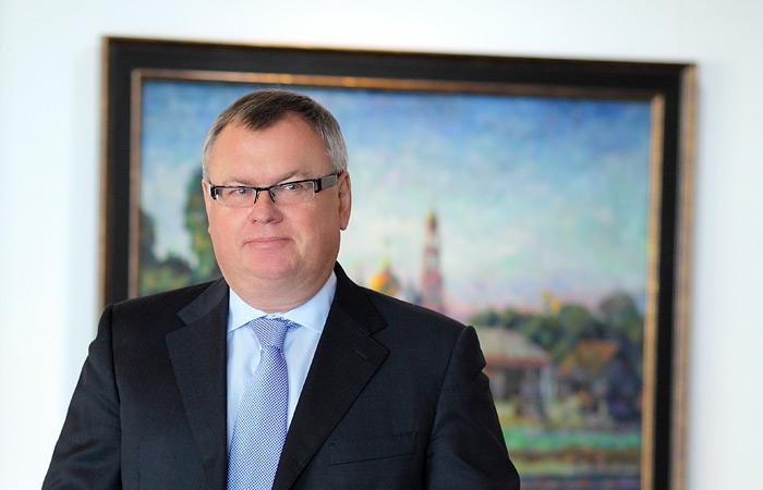 Глава ВТБ: мы будем искать капитал на рынке, когда откроются двери