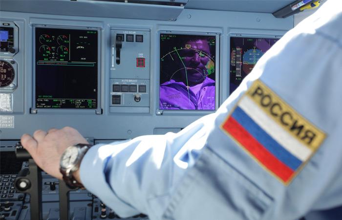 Российские авиаперевозчики отказались от полетов над Сирией