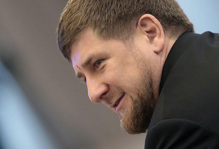 Кадыров заявил о роли спецслужб Чечни в аресте террористов в Москве