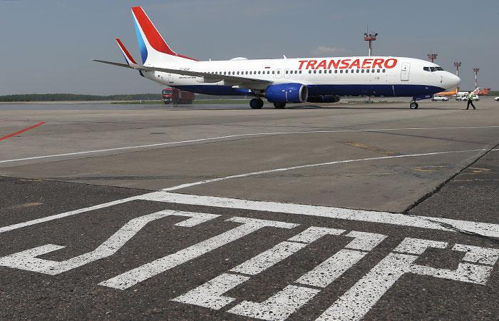 """ФАС продлила рассмотрение сделки между """"Аэрофлотом"""" и """"Трансаэро"""""""
