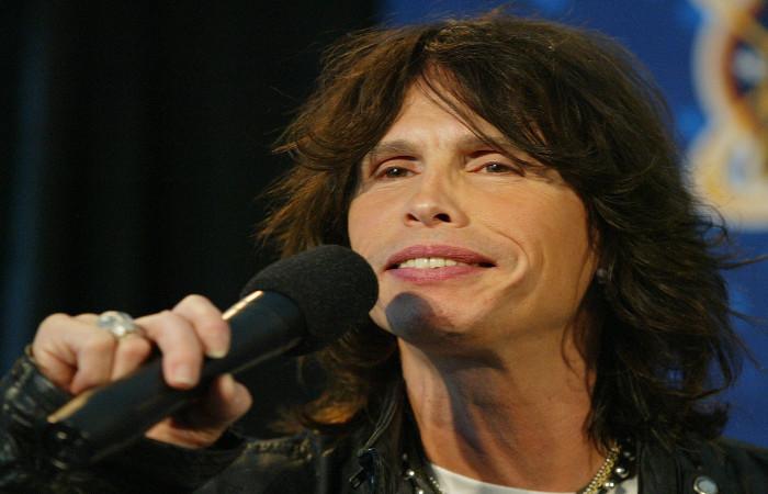 Aerosmith потребовали от Трампа прекратить использовать их песни