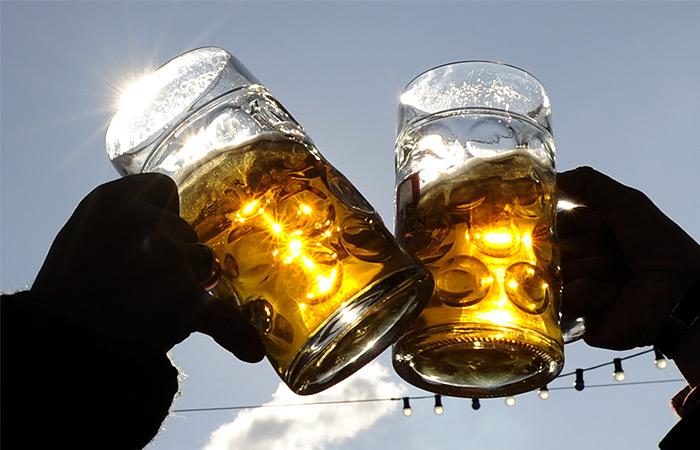 Крупнейшие пивные компании AB InBev и SABMiller договорились о слиянии