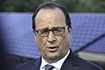 Олланд допустил возможность продажи России новых кораблей