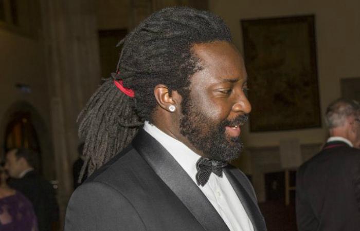 Лауреатом Букеровской премии за 2015 год стал житель Ямайки Марлон Джеймс
