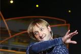 Плющенко отказался тренировать фигуристов сборной Китая
