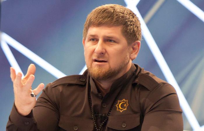 Кадыров заявил о необходимости введения смертной казни для террористов