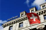 Forbes сообщил о массовом закрытии счетов россиян в швейцарских банках