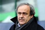 Исполком УЕФА выразил полную поддержку главе организации Мишелю Платини