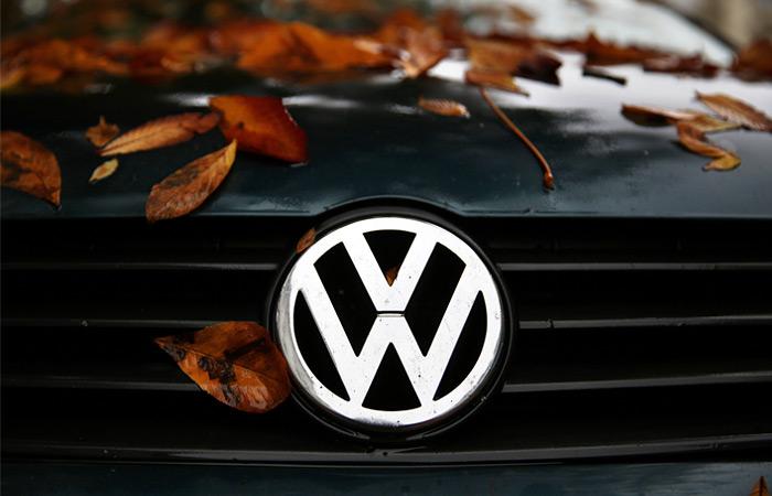 Германия объявила принудительный отзыв 2,4 млн автомобилей Volkswagen
