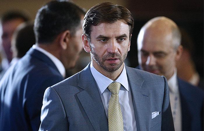 Абызов опроверг планы по сокращению числа федеральных министерств