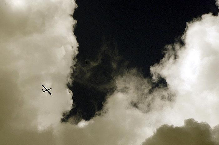 """Сбитый у сирийской границы """"самолет"""" оказался беспилотником"""