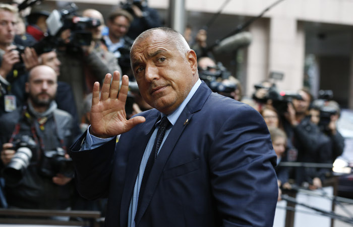 Премьер Болгарии покинул саммит ЕС из-за инцидента с беженцами на границе