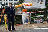 Кандидат в мэры Кельна получила удар ножом из-за милосердия к беженцам