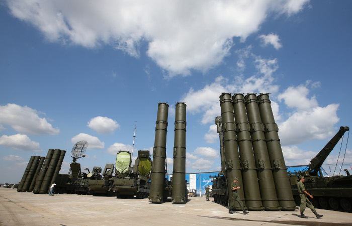 Иран сообщил о скором появлении собственной системы ПРО на основе С-300