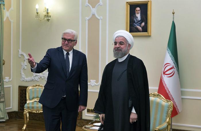 В Берлине заявили о действии санкций против Ирана до конца января