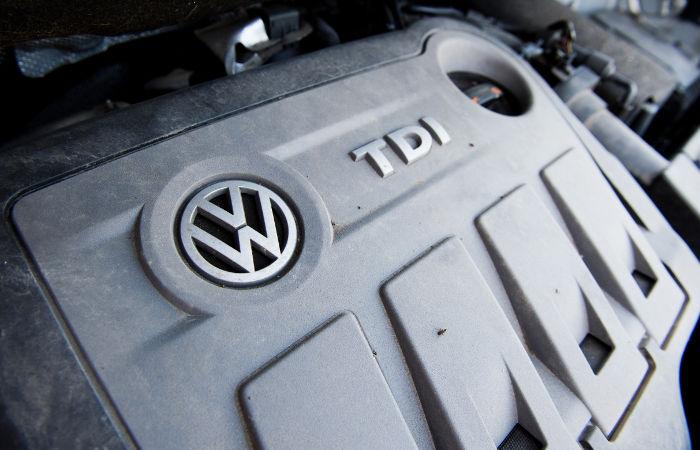 Акционеры подадут многомиллиардные иски против Volkswagen