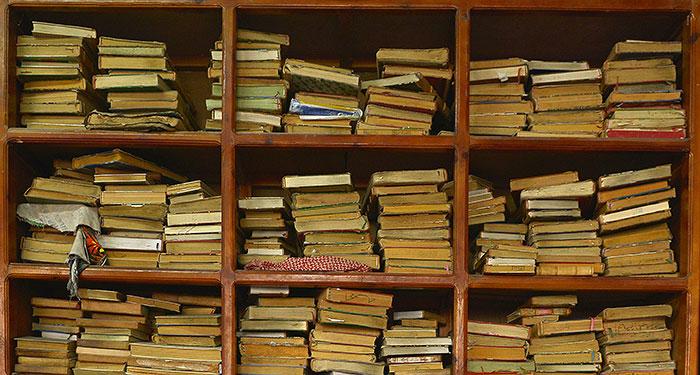 В Кембридже нашли старейший черновик Библии короля Якова