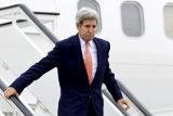 Джон Керри отправится мирить Нетаньяху и Аббаса