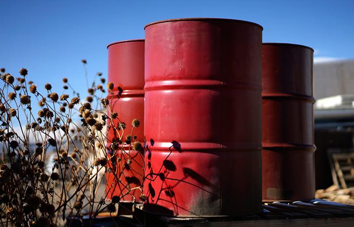 Запасы нефти в Саудовской Аравии достигли максимума за 13 лет