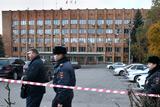 Убийцу красногорских чиновников в машине ждал соучастник
