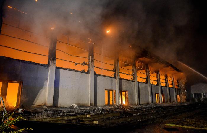В Швеции сообщили о трех пожарах за неделю в домах для мигрантов