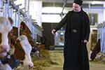 """В Общественной палате предложили ввести """"православный стандарт"""" продуктов"""