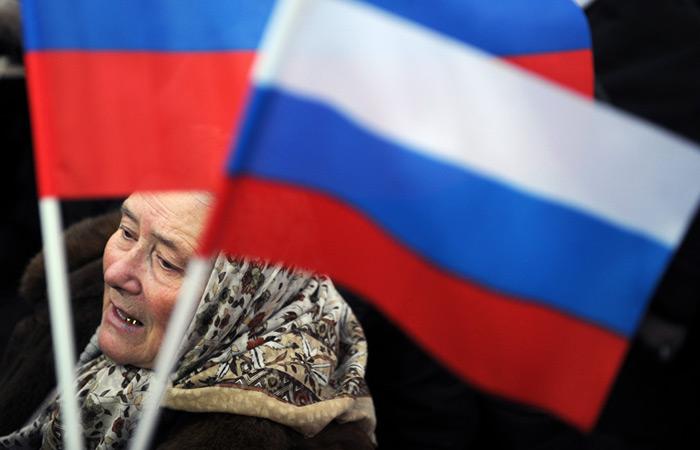 Россияне морально приготовились к тяжелым временам