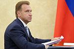 """Шувалов призвал правоохранительные органы изучить ситуацию с """"Трансаэро"""""""