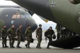 Германия задействует самолеты бундесвера для высылки мигрантов