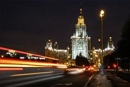 Катерина Тихонова: МГУ важно сохранить своих выпускников для страны