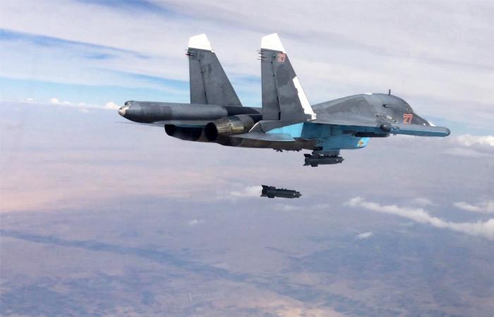 Сирийский дипломат предсказал окончание операции ВКС РФ в течение года