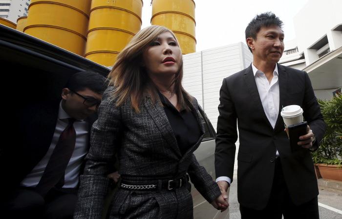 Пастор в Сингапуре истратил кассу церкви на музыкальную карьеру жены