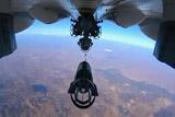 Российские самолеты разбомбили 72 объекта террористов в Сирии
