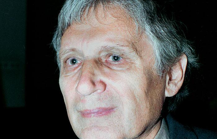 Умер писатель Юрий Мамлеев