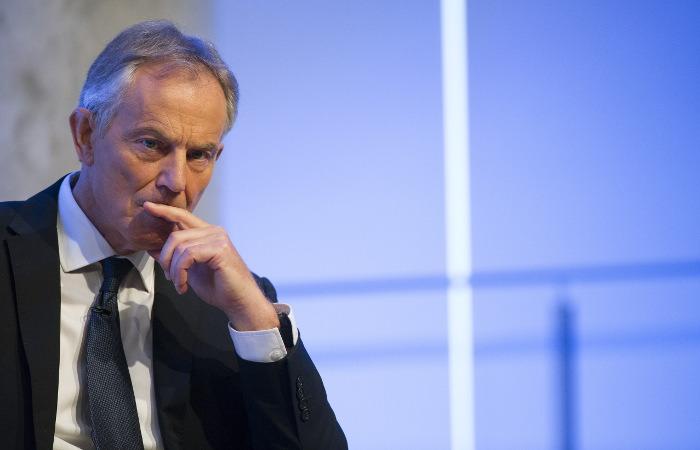 Блэр объявил вторжение в Ирак одной из причин возникновения ИГ