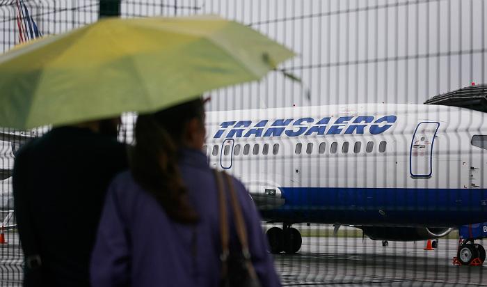 """""""Аэрофлоту"""" до 15 декабря осталось перевезти 100 тысяч пассажиров """"Трансаэро"""""""