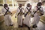 МВФ предсказал Саудовской Аравии исчерпание госказны в течение пяти лет