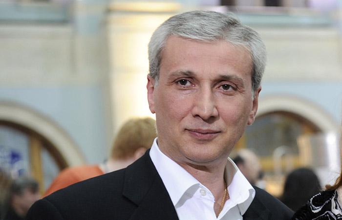 Директором балета Большого театра станет Махар Вазиев