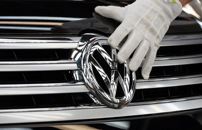 Volkswagen заподозрили в финансировании исследования о безвредности дизельных двигателей