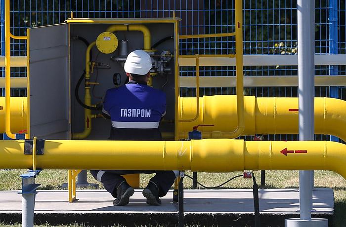 """Турция потребовала скидку от """"Газпрома"""" через суд"""