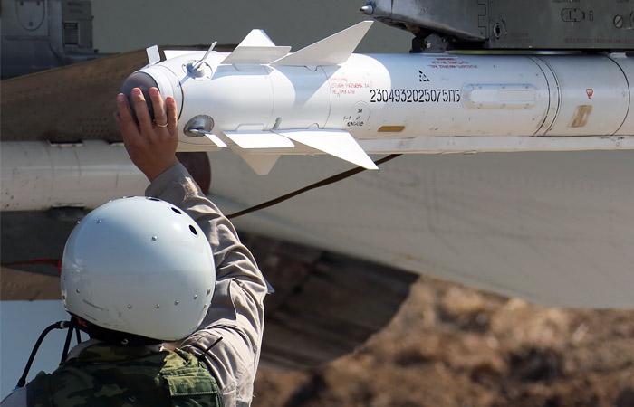 Минобороны подтвердило данные о самоубийстве российского контрактника в Сирии