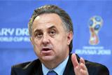 Мутко заявил о полной решимости УЕФА поддержать Платини на выборах главы ФИФА