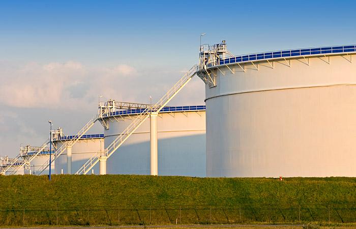 Нефть Brent подешевела до $47,28 за баррель